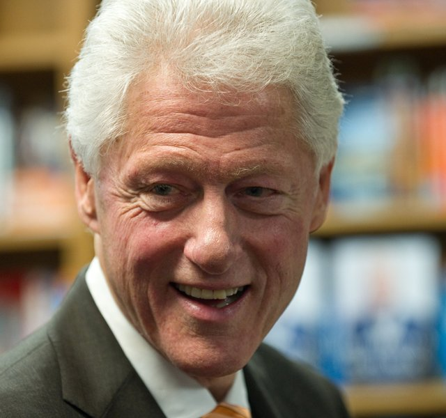 Former President Bill Clinton and the Clinton Foundation have taken control of what used to be known as the Bob Hope Classic and are moving it back to its roots.