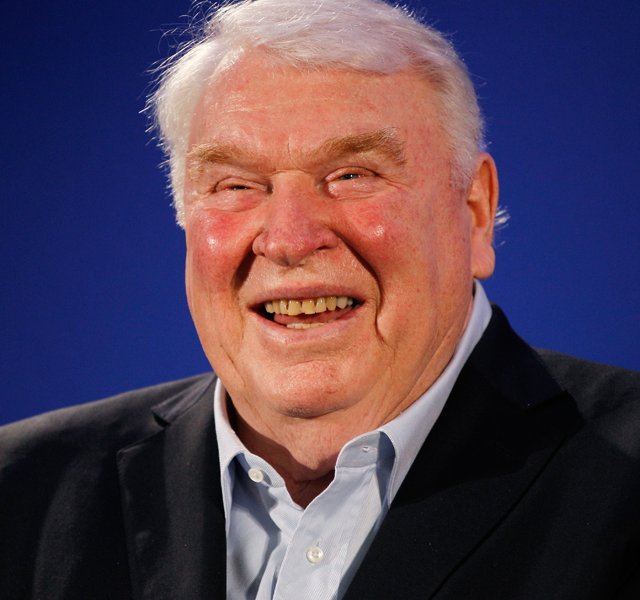 John Madden