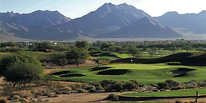 Arizona golf: A 'little slice of heaven'