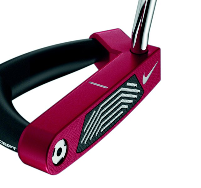 The Nike Method putter