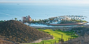 CostaBaja offers more than just golf