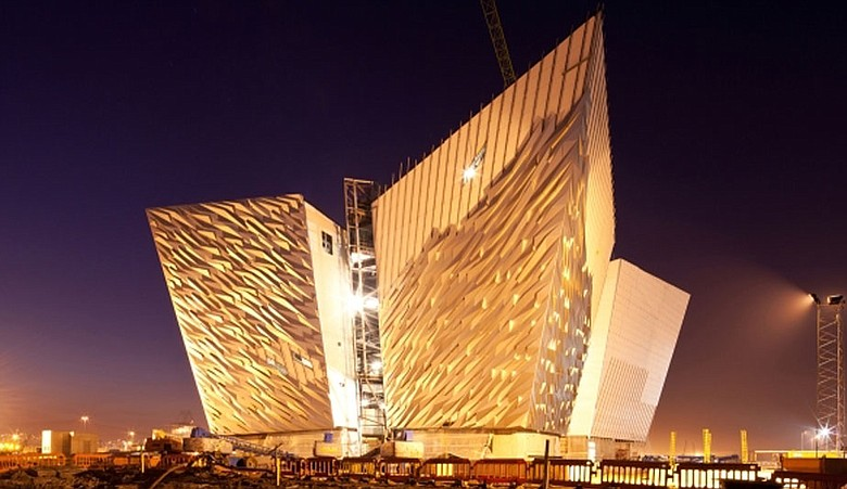 The new Titanic Belfast visitor experience, opening March 31, will be another reason to visit Northern Ireland.