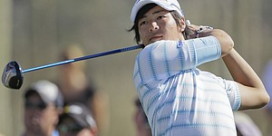 Ishikawa takes special membership on PGA Tour