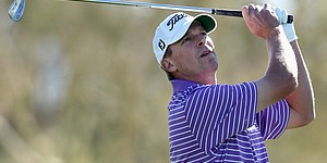 Stricker opposes ban, points to growing game