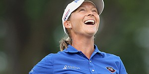 Stanford captures LPGA title in Singapore