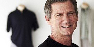 Fashion Q&A: Designer John Ashworth