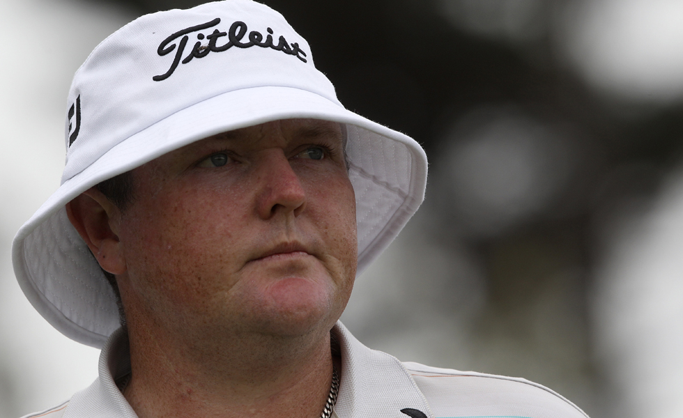 jarrod lyle Leukemia survivor Lyle hopeful of PGA Tour return