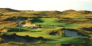 2012 Golfweek's Best Modern Courses