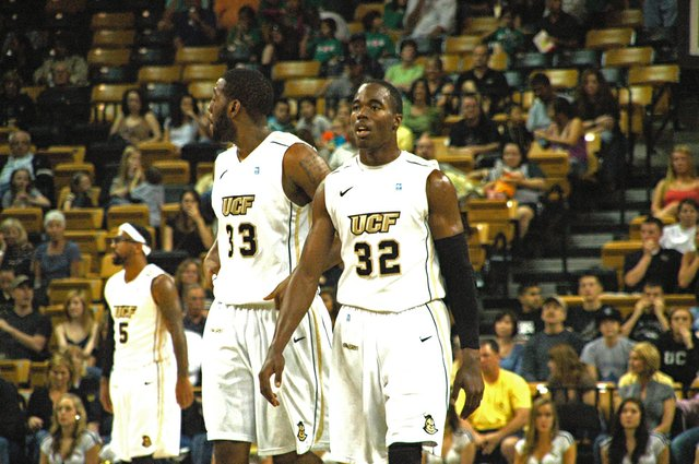 The Knights fell 81-56 in their first NIT appearance.