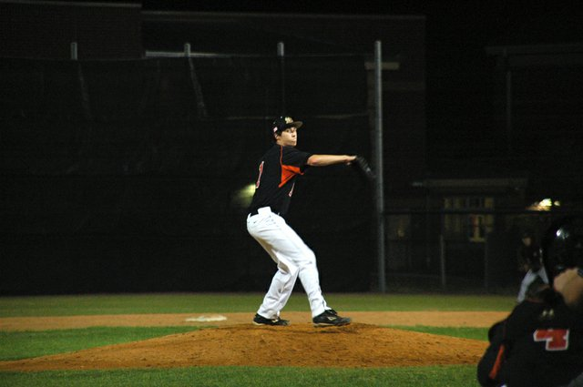 The Oviedo Lions outlasted the Winter Park Wildcats March 8 during a long undefeated streak.