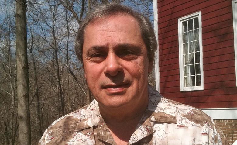 Joe Pavoni