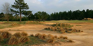 Pine Dunes: The best little course in Texas