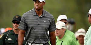 5 Things: Tiger's statistical dominance at Bay Hill