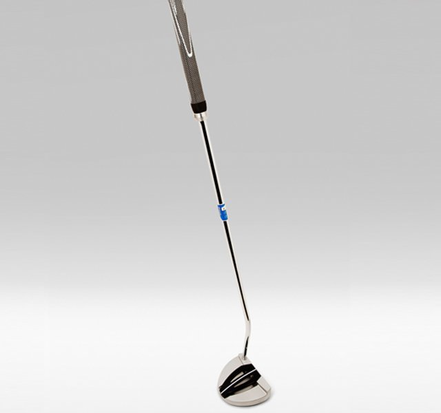 Ping will become the first major golf equipment manufacturer to introduce an adjustable-length belly putter. It will be called the Nome 405 Belly.