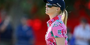 Thompson could follow same path as Pressel
