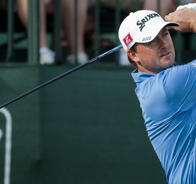 Graeme McDowell (file photo)