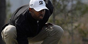 Tim O'Neal authors some poetic justice with spot in U.S. Open