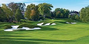 Golfweek's Best: Canadian Classic 2012