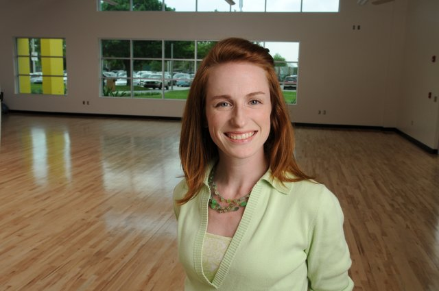Kelly Prather