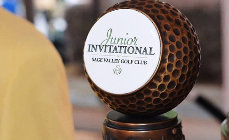 The Junior Invitational was hold from April 18-22, 2012 at Sage Valley near Augusta, Ga.