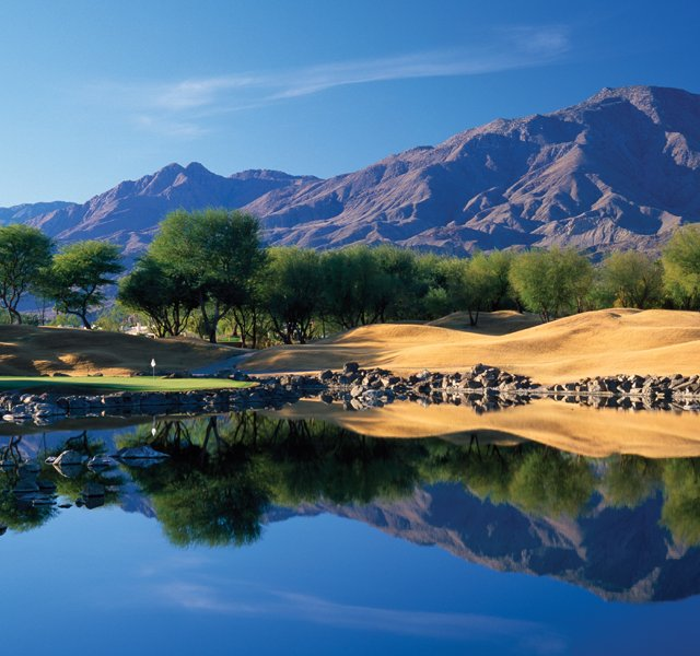 Jim McLean Golf School, a fixture at PGA West&#39;s TPC Stadium Course (above), abruptly closed April 30 after 16 years of operation.