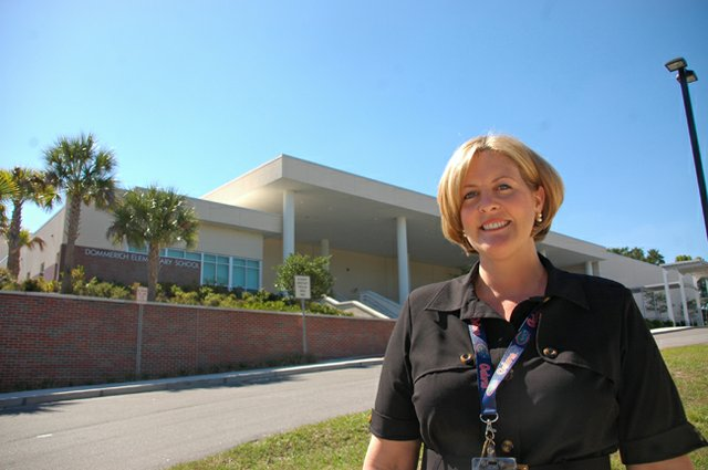 Maitland teacher Karen Castor Dentel is running for the new District 30 seat in the Florida House of Representatives.