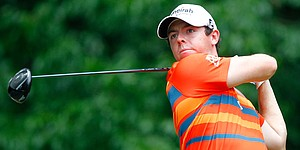 McIlroy just two shots back at Quail Hollow