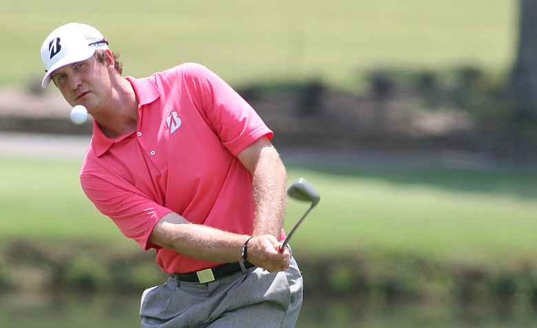 Hudson Swafford won the Stadion Classic behind a final-round 62.
