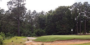 Rater's notebook: Aiken Golf Club