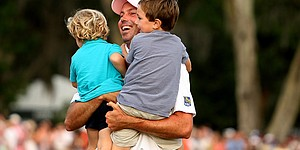 5 Things: Kuchar picks up signature victory