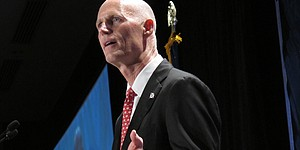 Kaufmann: Florida governor's recycled idea belongs in the trash