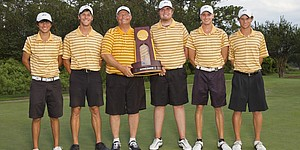Oglethorpe golfers earn D-III All-America honors