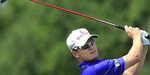 Toy Box: Johnson relies on Titleist in victory