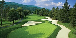 Greenbrier and Shriners extend Tour sponsorships