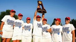 Tee times: NCAA Women&#39;s Championship, round 1, 2