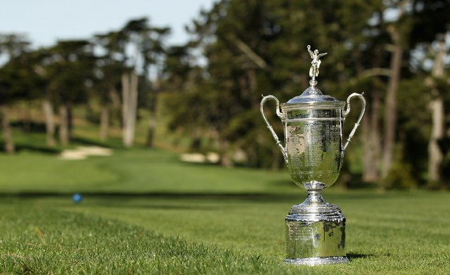 The Olympic Club is the site for the 2012 U.S. Open that will be played on June 14-17.