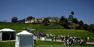 Lavner: Riviera a perfect backdrop for NCAAs