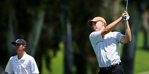 NCAAs: Spieth, top-10 squads struggle at Riviera