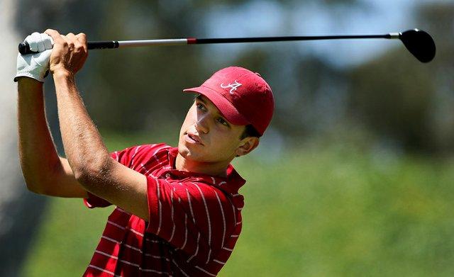 GOLFWEEK | Top form lingers for Alabama men's golf, Cory ...