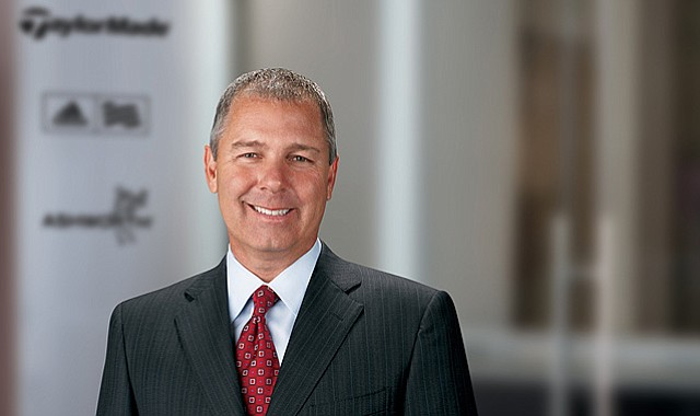 TaylorMade-Adidas Golf CEO Mark King