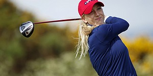 U.S. leads 4-2 after Day 1 of Curtis Cup