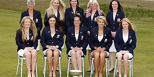 2014 Curtis Cup headed to St. Louis Country Club