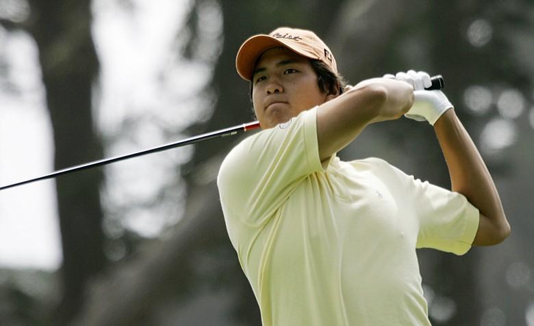 Sihwan Kim (file photo)