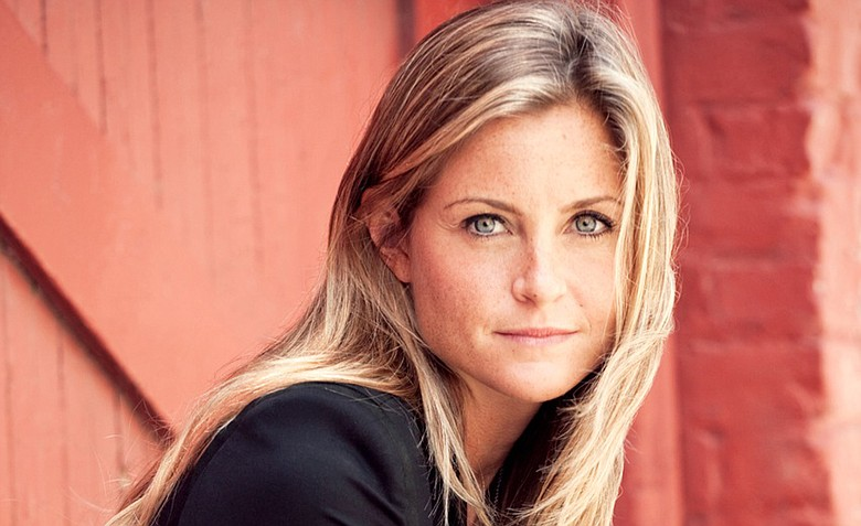 Adrienne Cass, co-founder and managing director of TrendyGolf.com.