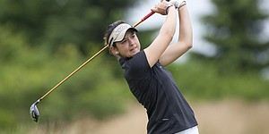 Top 10 female amateurs: No. 7 Lisa McCloskey
