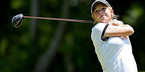 Top 10 female amateurs: No. 3 Stephanie Meadow