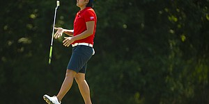 Struggling Tseng looks to Sorenstam for support