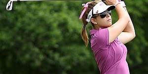 Creamer fires 71 behind better flat stick at USWO