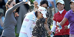 Choi romps to U.S. Women's Open title
