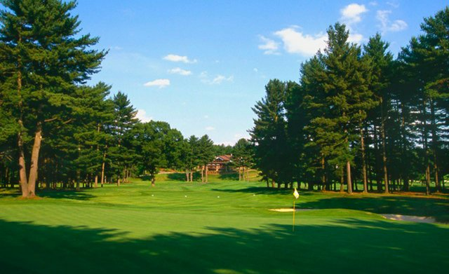 The Pines Course will host the first annual Geoffrey Cornish Invitational Golf Tournament.